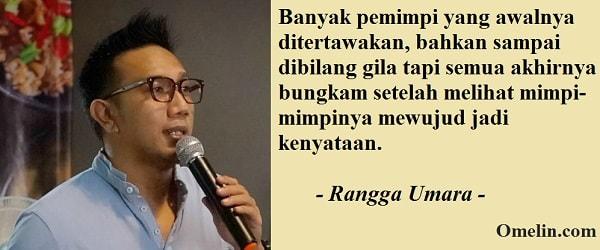 Rangga Umara