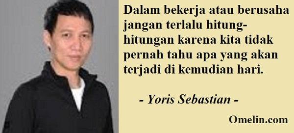 Yoris Sebastian