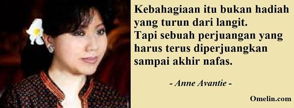 Anne Avantie