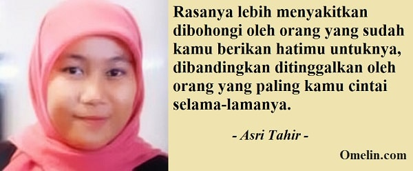 Asri Tahir