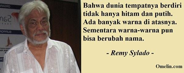Remy Sylado
